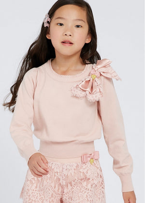 Angels Face Candy Jumper , Blush
