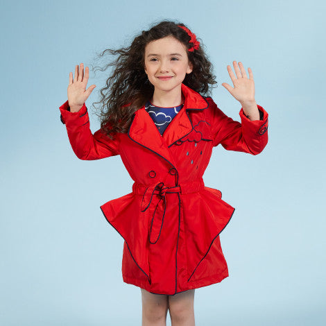 3e480af4a Girls Coats and Jackets - Geoffrey and Joy