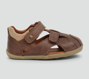 Bobux Chase Brown Sandal