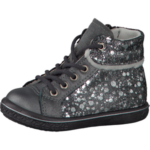 NEW Ricosta Chilbie Graphit/Silber Short Boot
