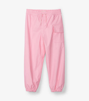 Hatley Pink Splash Pants AW20