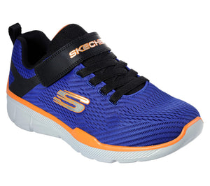 Skechers Relaxed Fit: Equalizer 3.0 Final Match