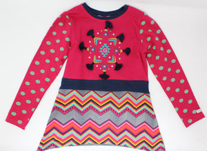 Happy Calegi Fun Kids Tunic Mix