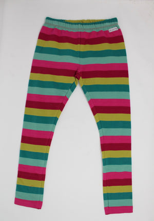 Happy Calegi Striped legging