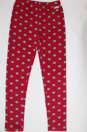 Happy Calegi Spotty Legging