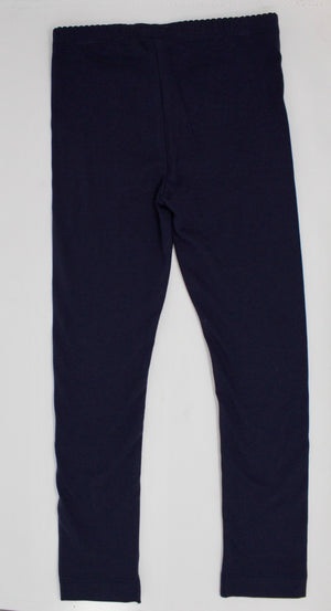 Hatley Navy Legging