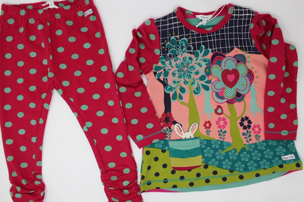 622f4bc19e049 Girls Outfits and Sets - Geoffrey and Joy