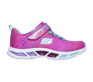 NEW Skechers S Lights: Litebeams Gleam N' Dream