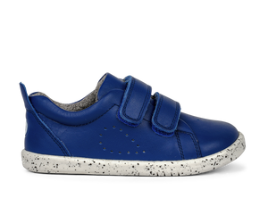 Bobux IW Grass Court Trainer Blueberry