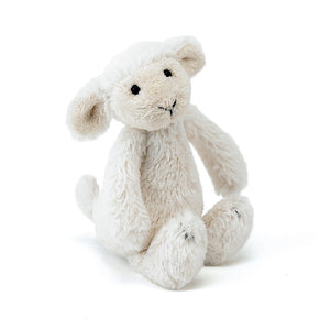 NEW Jellycat Bashful Lamb Small