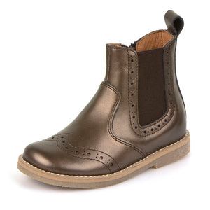 Froddo G3160080-13 Bronze Ankle Boot