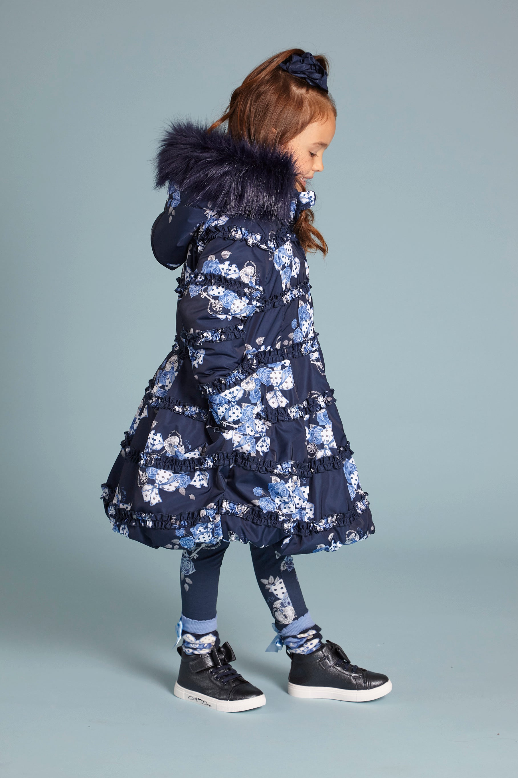 Girls adee coat in Knowsley for £30.00 for sale | Shpock