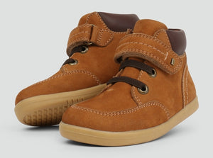 Bobux IW Timber Boot Mustard AW19