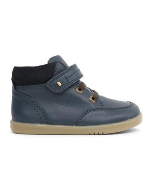 Bobux IW Timber Boot Navy AW19