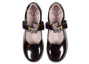 Lelli Kelly LK8311 Bonnie School Shoes