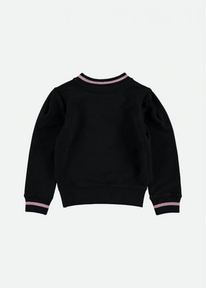 Angels Face Matilda Sweat Top AW19