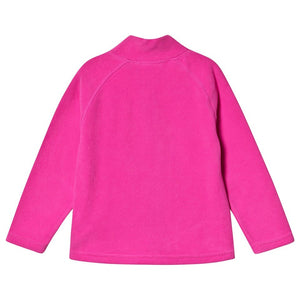 Didriksons Monte Fleece Jacket Pink