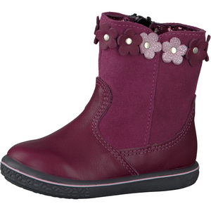 NEW Ricosta Sanji Fuchsia Boot