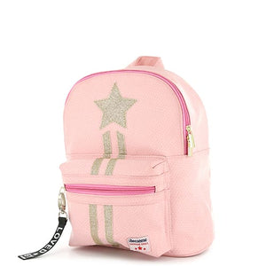 Shoesme Pink Star Backpack