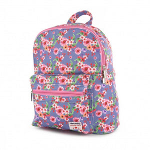 NEW Shoesme Floral Backpack