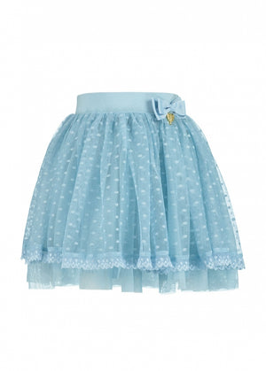 Angels Face Tamara Skirt Duck Egg AW19