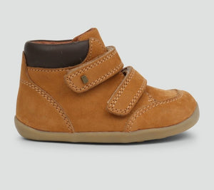 Bobux SU Timber Boot Mustard AW19