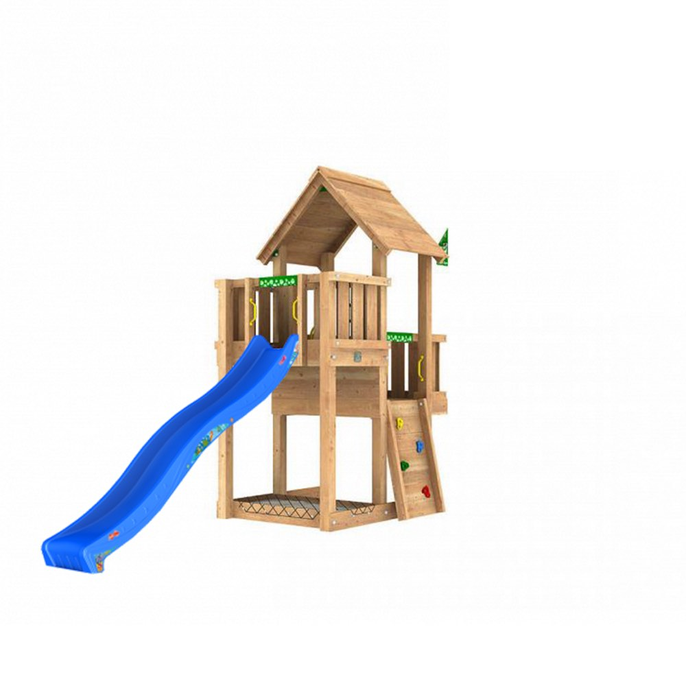 Jungle Gym Cubby Climbing Frame DESIGN YOUR OWN – Kiddiplay