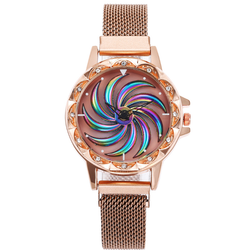 ALLIE Women Luxury Watch