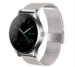 NESSIE Luxury Smart Watch