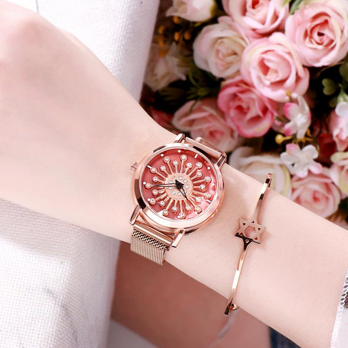WENDY Women Luxury Watch