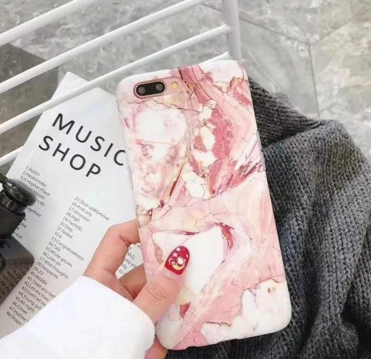 DOEES Luxury Marble phone case For iPhone X, iPhone XS Max, iPhone XS, iPhone XR
