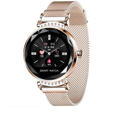 LINDA Luxury Watch Women