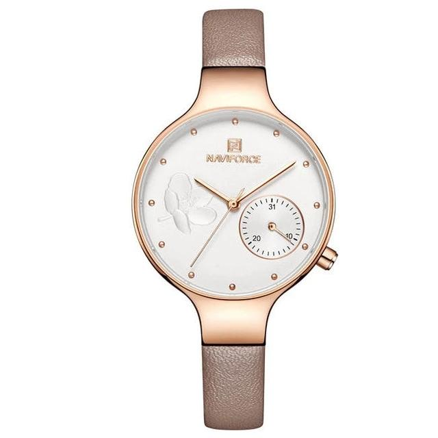 Exquisite Women Luxury Watch 2