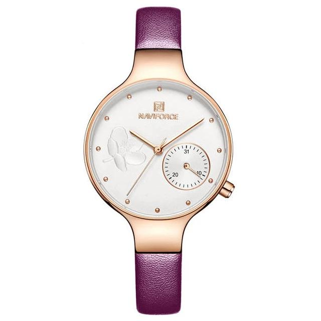 Exquisite Women Luxury Watch 1