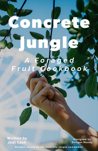 Concrete Jungle Cookbook