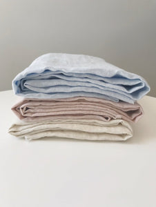 Linen Wraps / Throws