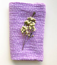 Lilac Dream Swaddle Wrap