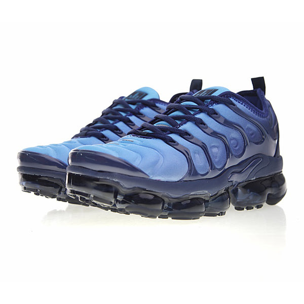 af835397d69 ... Original New Arrival Authentic Nike Air Vapormax Plus TM Men s  Breathable Running Shoes Sport Outdoor Sneakers