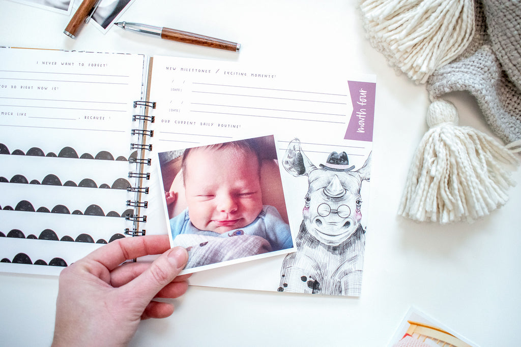 Where to Print Photos for Memory Books