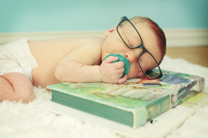 Tips for Photographing Your Newborn