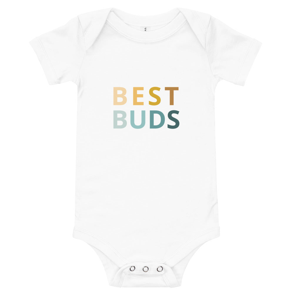 Best Buds One Piece Bodysuit