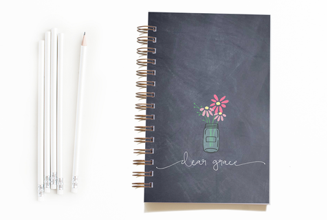 "Mother/Daughter ""Dear Daughter"" Notebook"