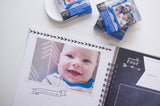 Adhesive Photo Corners