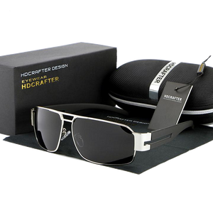Polarized Driving Sunglasses - TacGarb