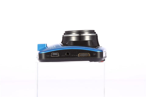 Mini Car DVR Camcorder 1080P Full HD Dash Cam - TacGarb