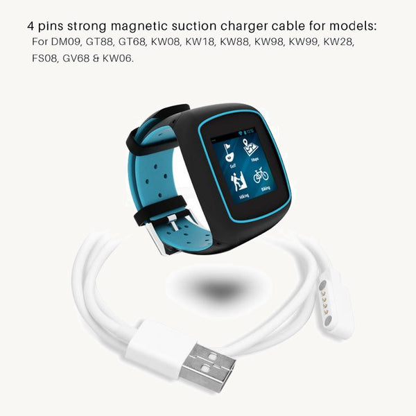 Charger For Smart Watch - TacGarb