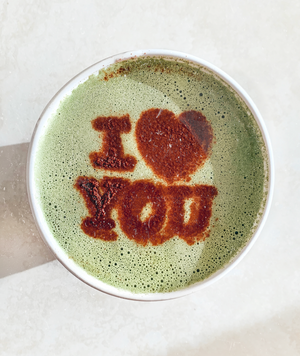 Why choose matcha over coffee?