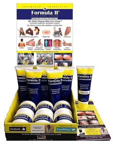 Formula 2 Display Kit For Pharmacies