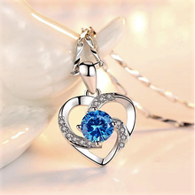 True Love Diamond™️ Pendant w/Free Necklace