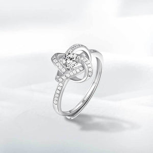 Celtic Knot™ Ring